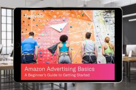 Amazon Advertising Basics: A Beginner's Guide to Getting Started