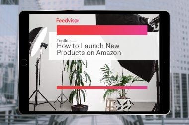 Toolkit: How to Launch New Products on Amazon