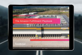 The Amazon Fulfillment Playbook
