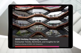 2020 Holiday Shopping Preview: Consumer Trends, Sentiment, and Insights for Q4